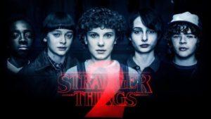 [Analisis/Resumen] Stranger Things Season 2