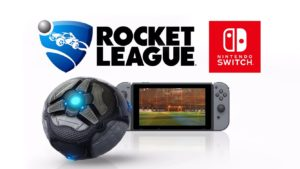 Llega Rocket League a Nintendo Switch