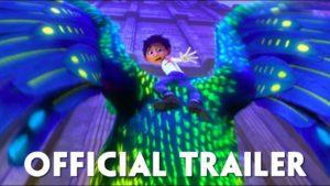 Llega el Trailer Final de Disney Pixar's Coco