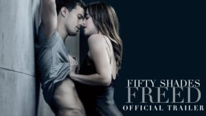 Universal Pictures libera nuevo trailer de Fifty Shades Freed!
