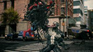 Black Widow, Winter Soldier y Venom se unen a Marvel vs Capcom Infinite
