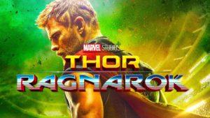 Thor: Ragnarok estrena en cines con un inicio global de $427 millones
