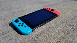El servicio online de Nintendo Switch pudiese llegar a finales de 2018