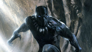 [CINE] Marvel Studios presenta nuevo TV Spot de Black Panther