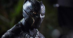 "[CINE] Llega nuevo TV Spot de Black Panther titulado ""Entourage"""