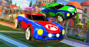 Rocket League alcanza la cifra de 40 millones de jugadores