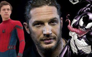 [Rumor] ¿Tom Holland en Venom?