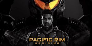 [Reseña] Pacific Rim Uprising