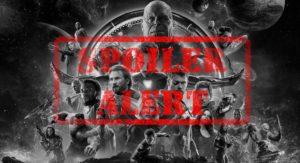 [Reseña] Avengers Infinity War (Contiene Spoilers)