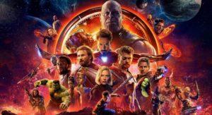 [Reseña] Avengers: Infinity War (Sin Spoilers)