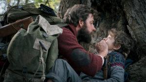 A Quiet Place rompe la maldición de las películas modernas de terror