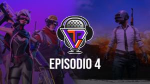 TechVidPlay Podcast Ep.4 – El fenómeno de Fortnite y PUBG