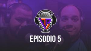 TechVidPlay Podcast Ep.5 – The Predator, Juegos de E3 filtrados, Nintendo Switch Online y Más