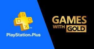 Anuncian lo nuevo para PS Plus y Games with Gold en Junio 2018