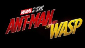 Nuevo trailer de Ant-Man And The Wasp