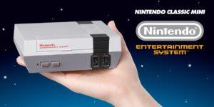 El NES Classic Edition está de regreso!!