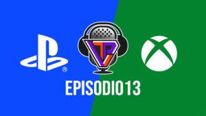 TechVidPlay Podcast Ep.13 – ¿Porqué existe la guerra entre consolas de videojuegos?