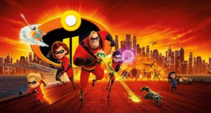 [Reseña] Incredibles 2