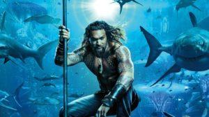[SDCC18] Warner Bros. libera el trailer oficial de AQUAMAN