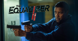 [Reseña] The Equalizer 2