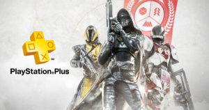 Estos son los juegos gratuitos de PlayStation Plus para Septiembre 2018