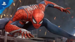 Marvel's Spider-Man nos muestra su estilo de combate en un nuevo tráiler