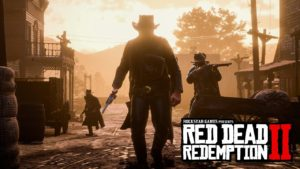 Rockstar Games presenta jugabilidad de Red Dead Redemption 2