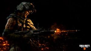 CoD: Black Ops 4 recauda sobre 500 millones de dólares durante su lanzamiento