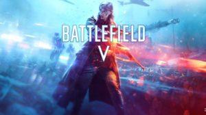 Battlefield 5 nos muestra el tráiler de su modo single player
