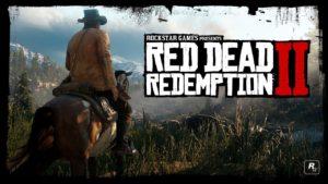 Red Dead Redemption 2 – Información que deberías conocer