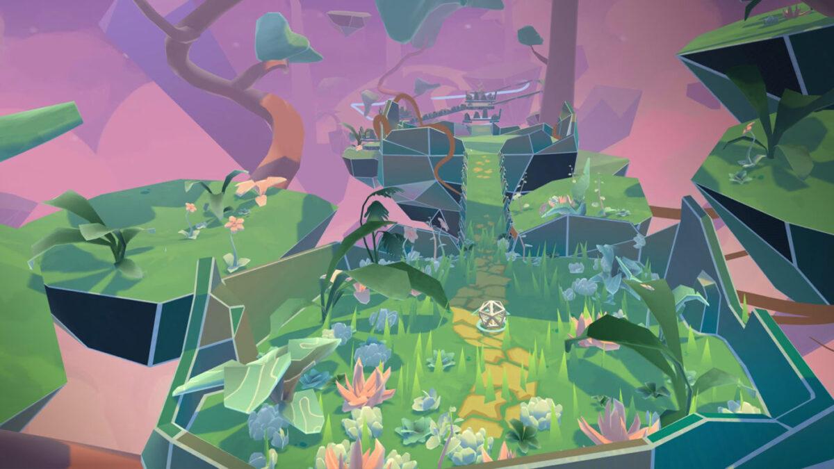 Llega nuevo diario de desarrollo del título Arca's Path VR para la realidad virtual
