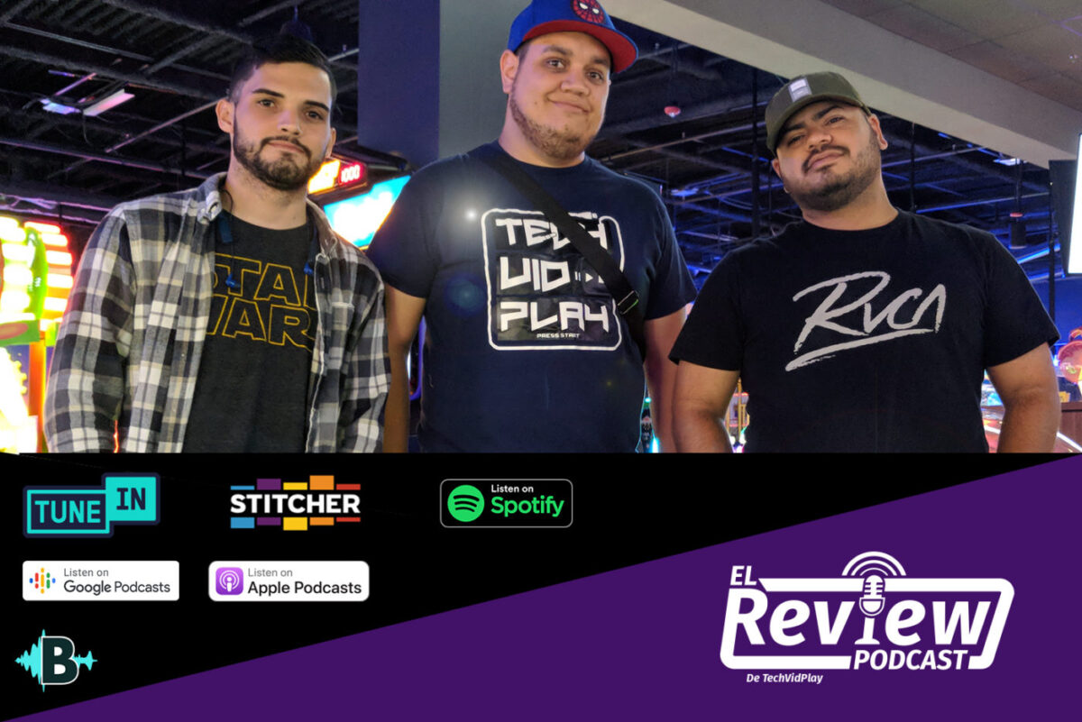 El Review Podcast – YouTube en Switch, Samsung Developers Conference y más