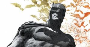 [Cómics] Resumen y opinión de Batman: Secret Files