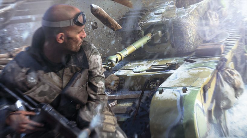 Electronic Arts presenta las especificaciones requeridas para jugar Battlefield V en PC
