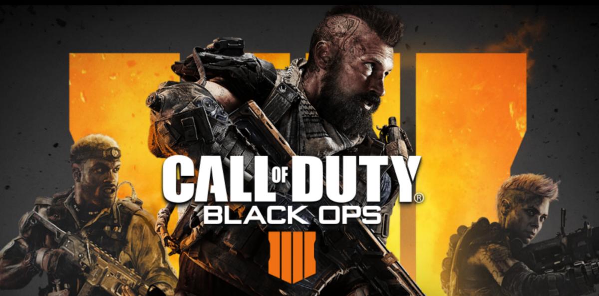 Opinión de Call of Duty: Black Ops 4