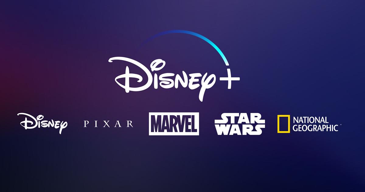 Disney+: Marvel, Star Wars, Princesas y mucho más en un solo lugar.