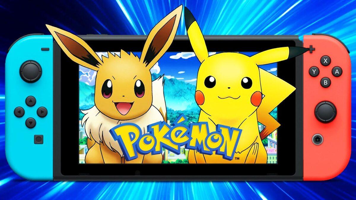 Pokemon Let's Go Opinión