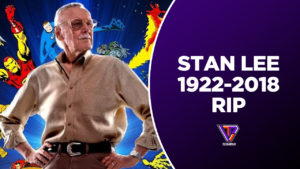 Stan Lee, el co-creador de MARVEL Comics fallece a sus 95 años