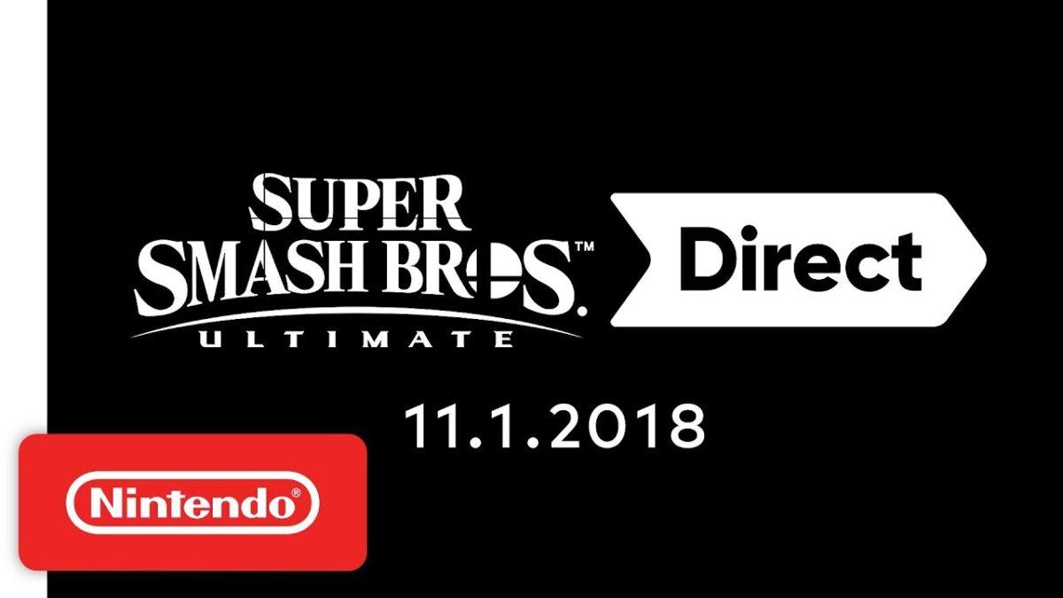 Información que debes saber sobre Super Smash Bros. Ultimate