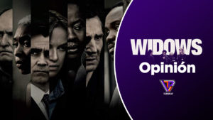 [Opinion] Widows