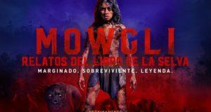 [Trailer] Mowgli: Relatos del libro de la selva