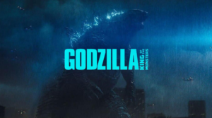 [Trailer] Godzilla: King Of Monsters