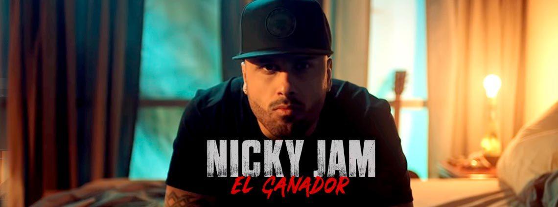 Opinión sobre la serie El Ganador de Nicky Jam