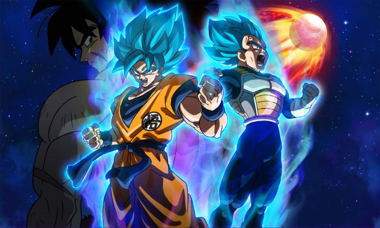 [Opinión] Dragon Ball Super: Broly