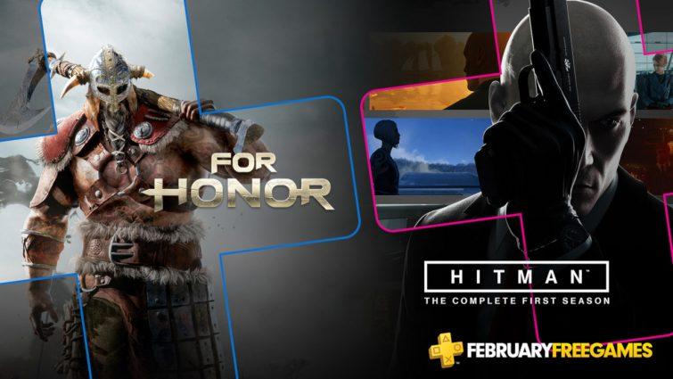 Juegos gratuitos de PlayStation Plus – Febrero 2019
