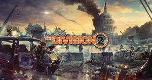 5 Tips que te ayudarán en The Division 2