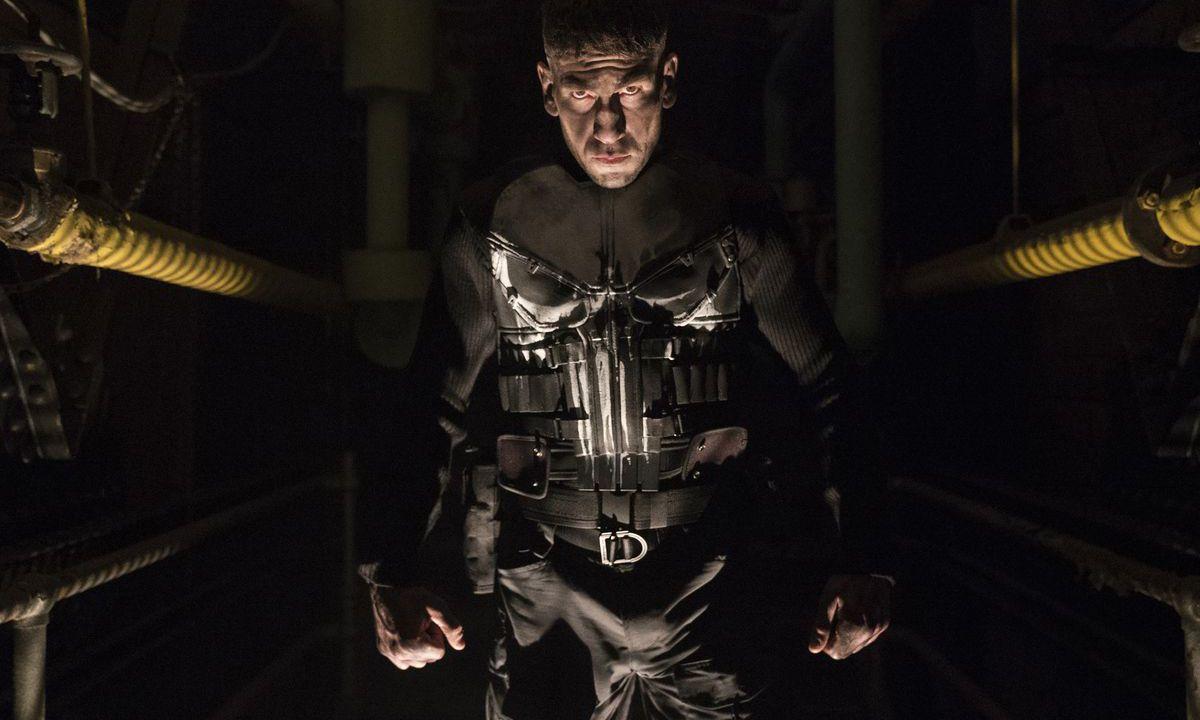 [Opinión] The Punisher Season 2