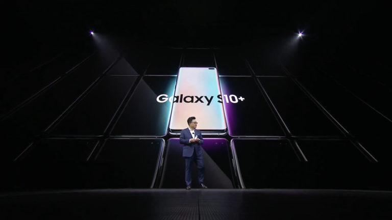 Todo lo que debes saber sobre los Samsung Galaxy S10
