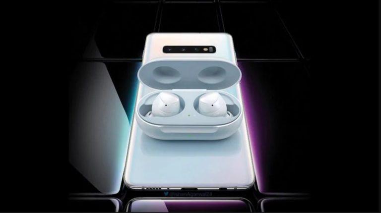 Se filtra un anuncio de televisión con el nuevo Samsung Galaxy S10 y S10+