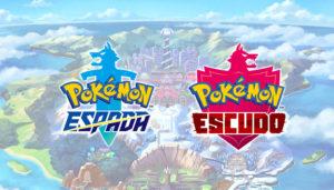Oficialmente anuncian Pokémon Sword y Pokémon Shield para el Nintendo Switch